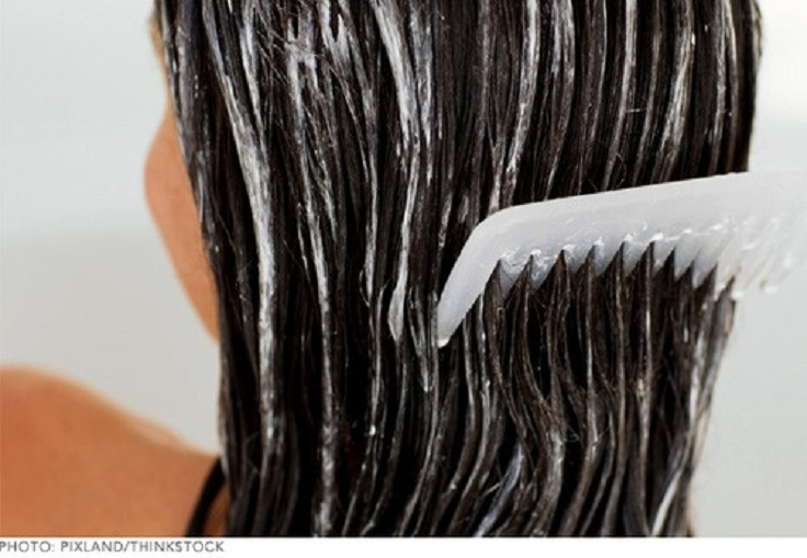 Hair Damage 101: Is Is Necessary To Protect Your Hair From Air Pollution?